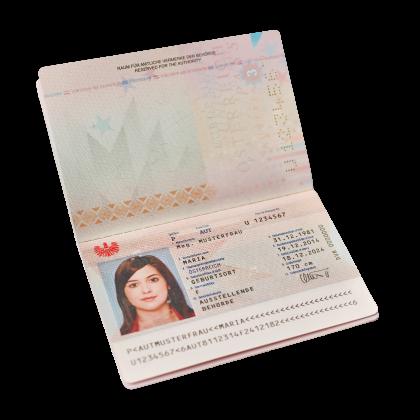 Reisepass_Datenseite